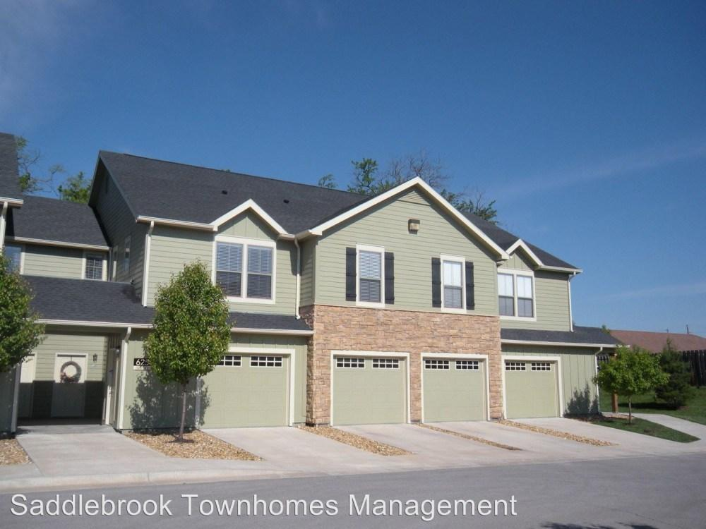 Saddlebrook Townhomes photo #1