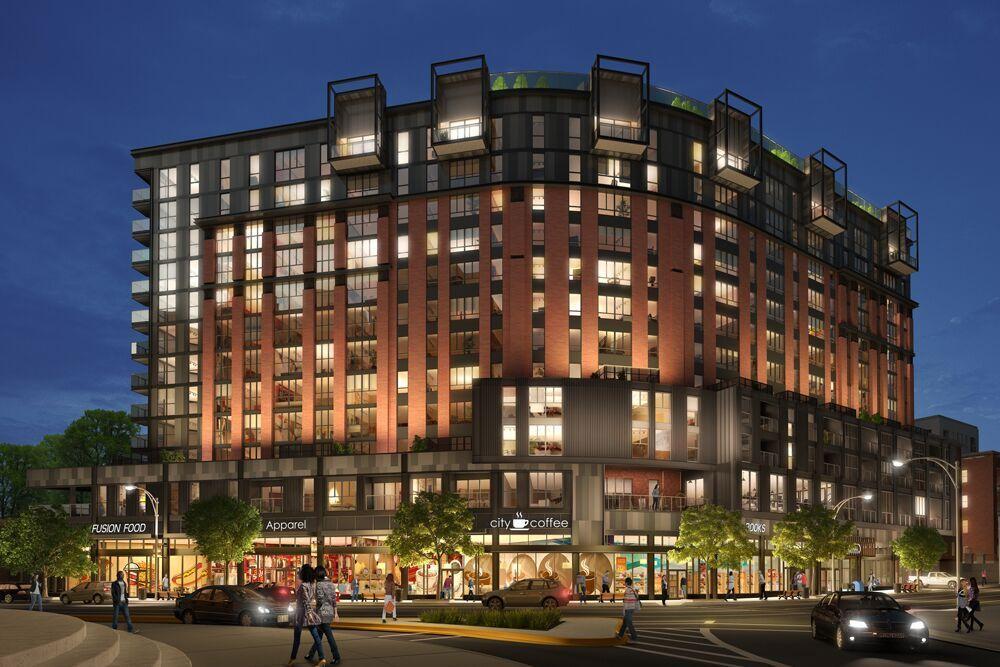 The James Apartments Madison Wi Walk Score