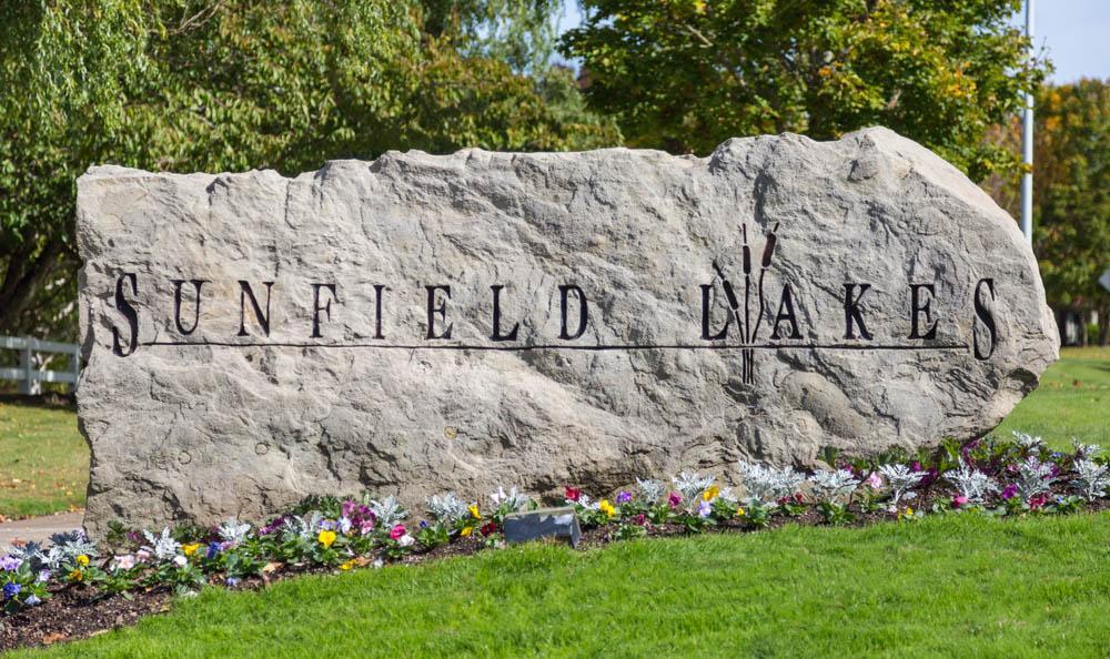 Sunfield Lakes Apartments photo #1