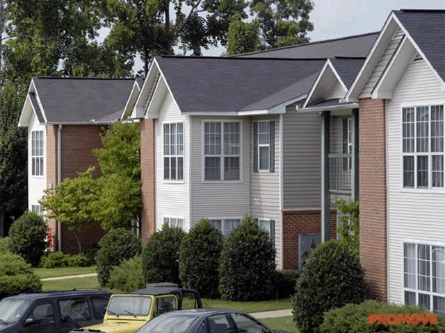Knollwood Park Apartments photo #1