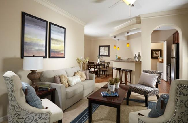 Camden St. Clair Apartments photo #1