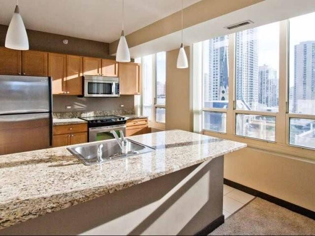 Best Offer!!!Studio One BA In South Loop Apartments photo #1
