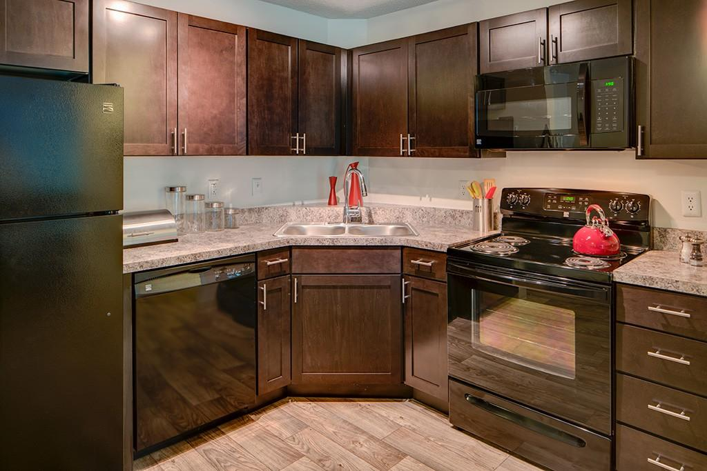 Meridian Pointe Apartments photo #1
