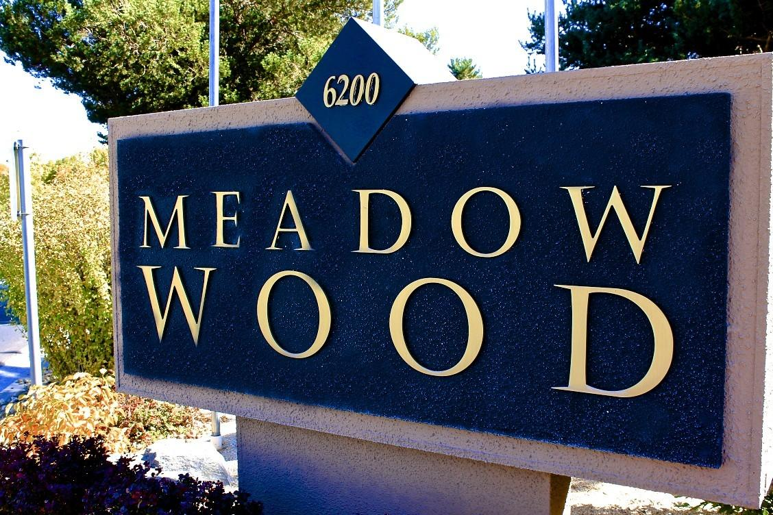 Meadow Wood Apartments photo #1