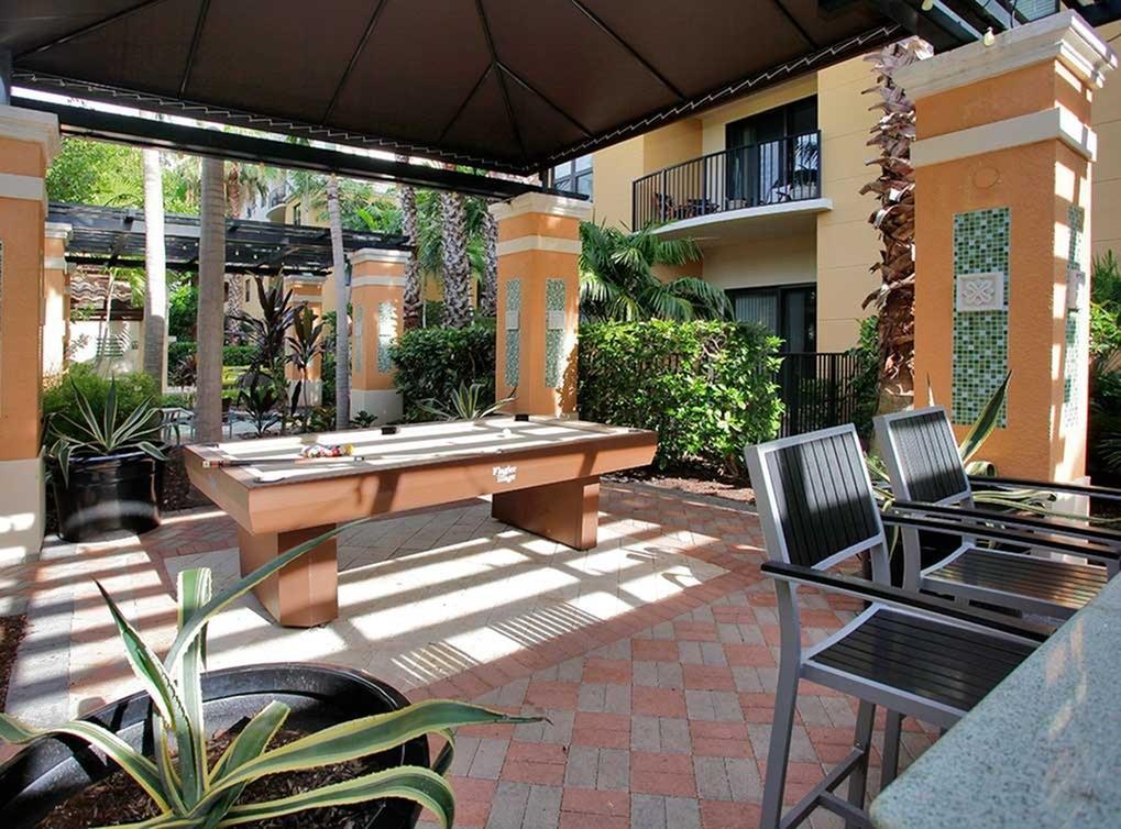 Amli Flagler Village Apartments Fort Lauderdale