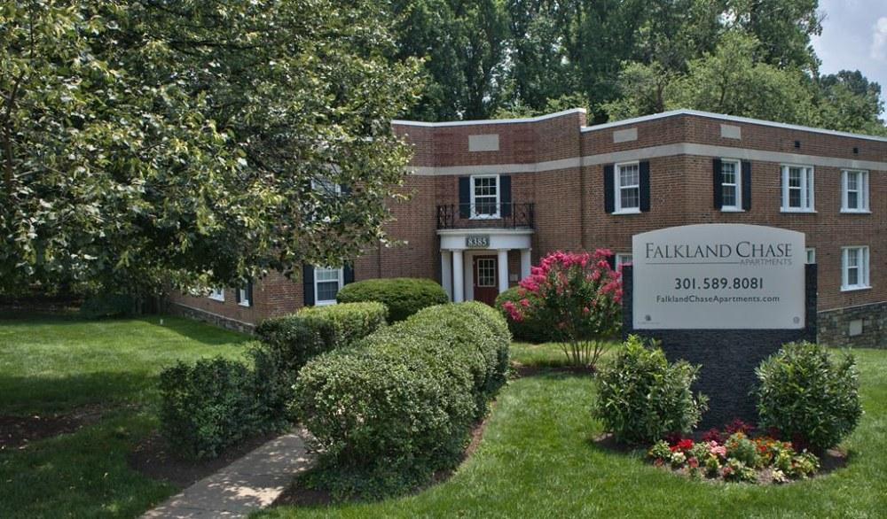 Falkland Chase Apartments Silver Spring