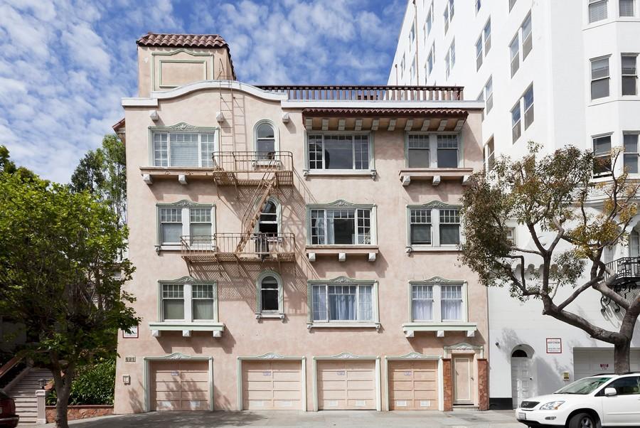 621 STOCKTON Apartments photo #1