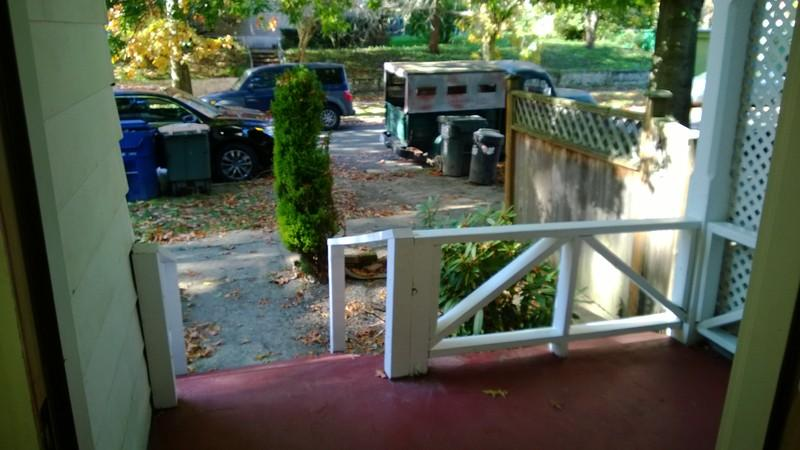 $2395.00 Central District Home Two BR OR... Large Art studio in Basement...