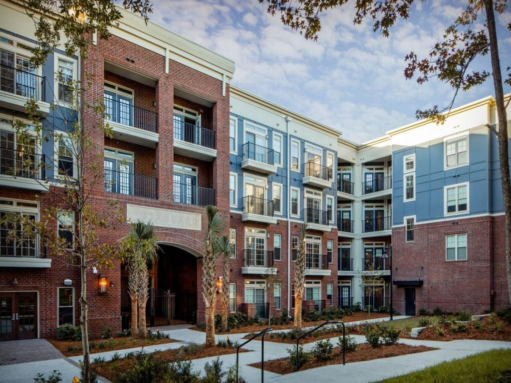 Standard at james island the apartments charleston sc - 3 bedroom apartments downtown charleston sc ...