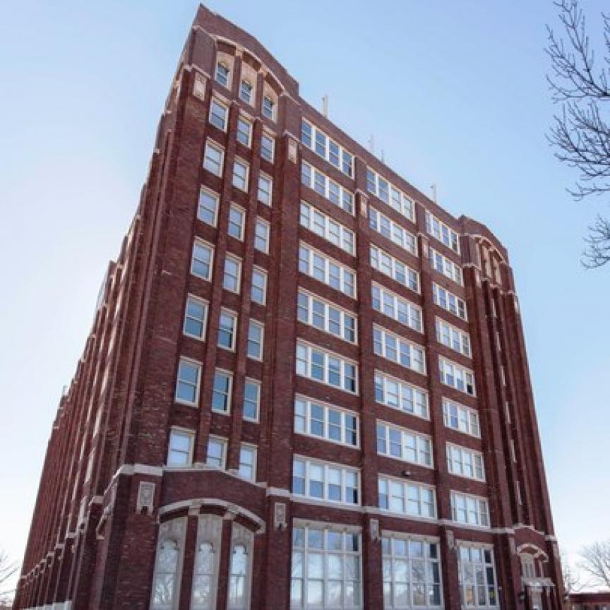 715 Armour Rd Apartments, North Kansas City MO - Walk Score