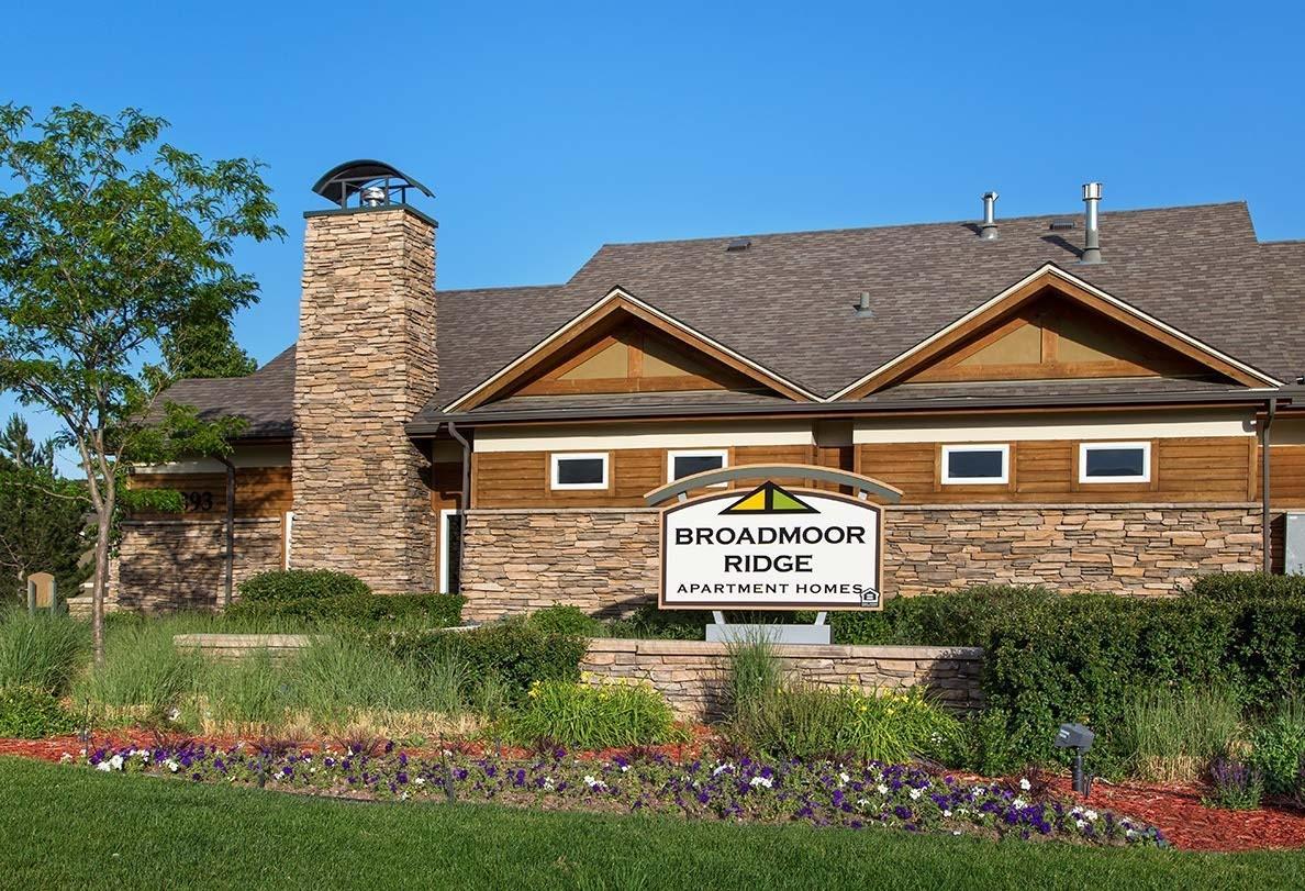 Broadmoor Ridge Apartment Homes Apartments photo #1