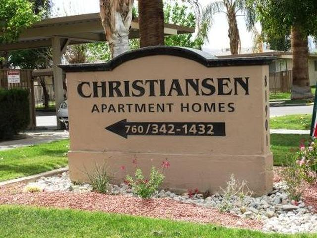 Christiansen Senior Apartments photo #1