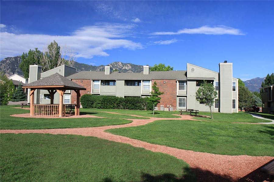 Mountain View Apartment Homes Apartments, Colorado Springs ...