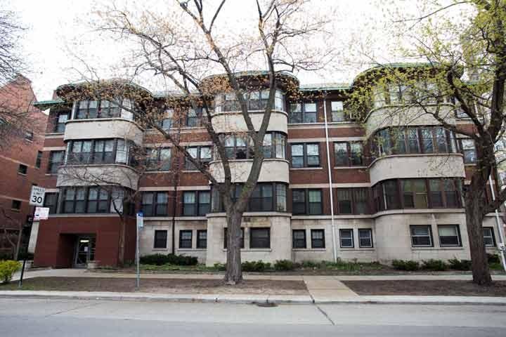 5337 S Hyde Park Boulevard Apartments Chicago Il Walk Score
