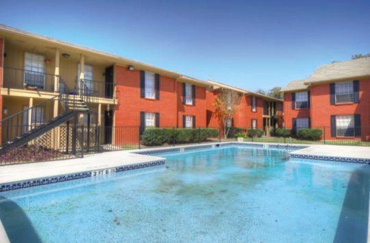 Stoneriver Apartments photo #1