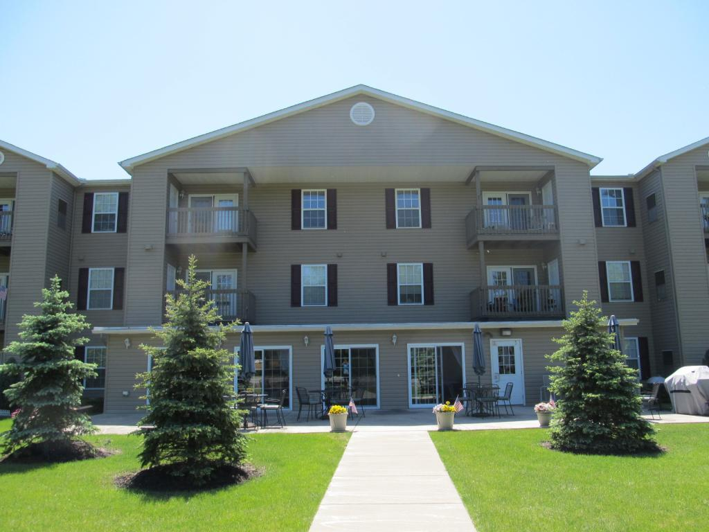 Turtle Creek Apartments Amherst Ny