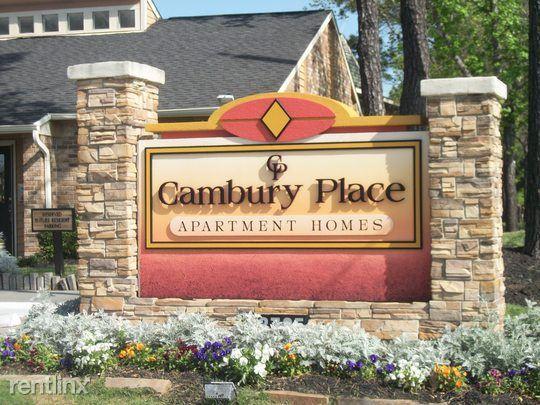 Cambury Place Apartments photo #1