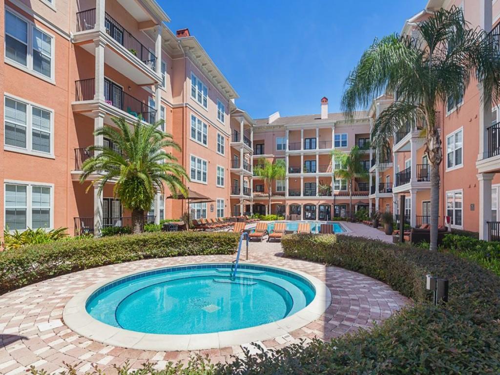 Bell Riverside Apartments Jacksonville Fl