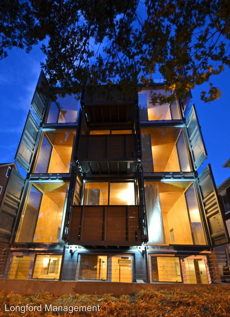 3305 7th Street NE Apartments photo #1
