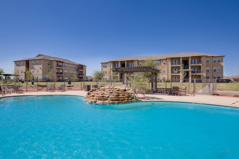 Waterford Ranch Apartments Midland Tx