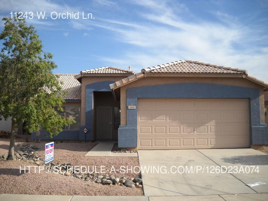11243 W. Orchid Ln. photo #1