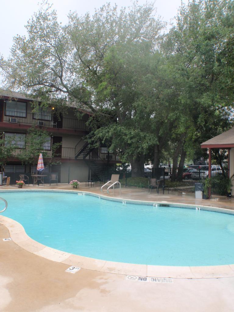 The Cordoba Apartments photo #1