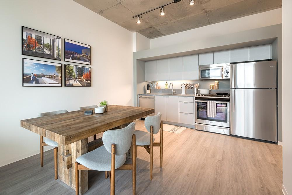 One BR Apartment - This listing was uploaded and marketed by. Apartments photo #1