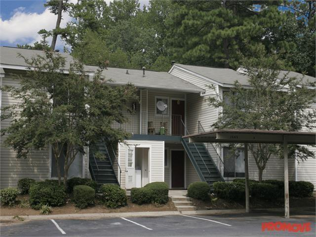 Retreat Atlanta Apartments photo #1