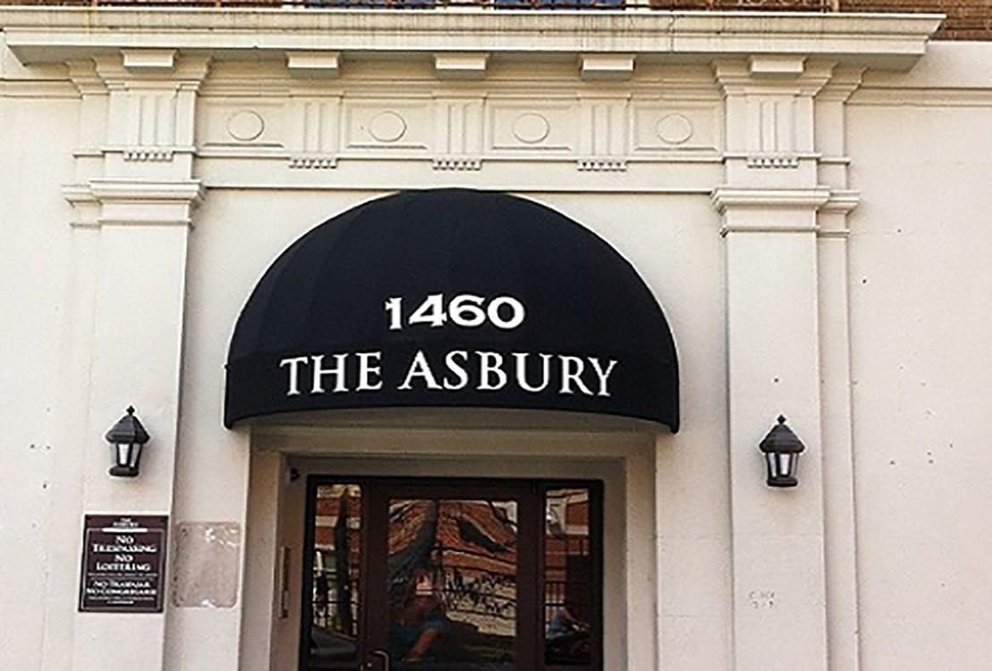The Asbury photo #1