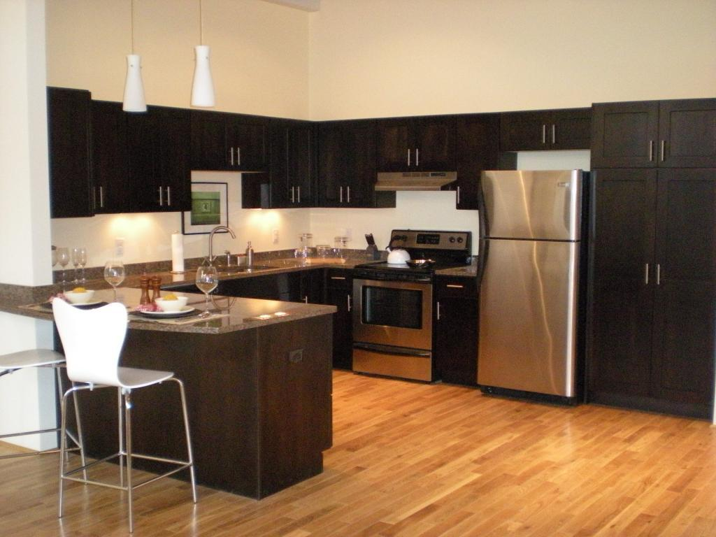 Greystone Lofts Apartments photo #1