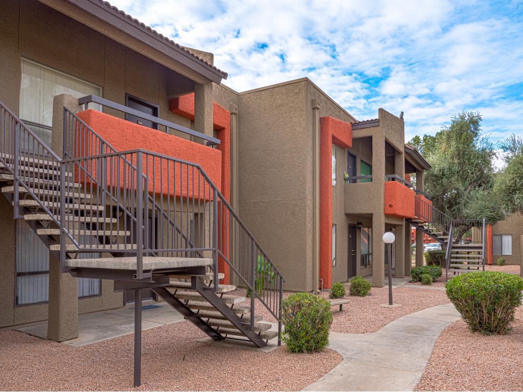 Casa Bellisima Apartments Glendale Az Walk Score