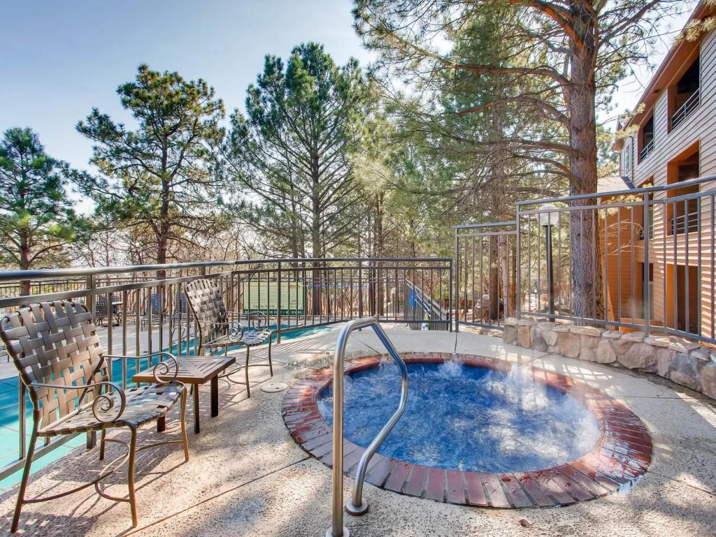 The Pines at Broadmoor Bluffs Apartments photo #1