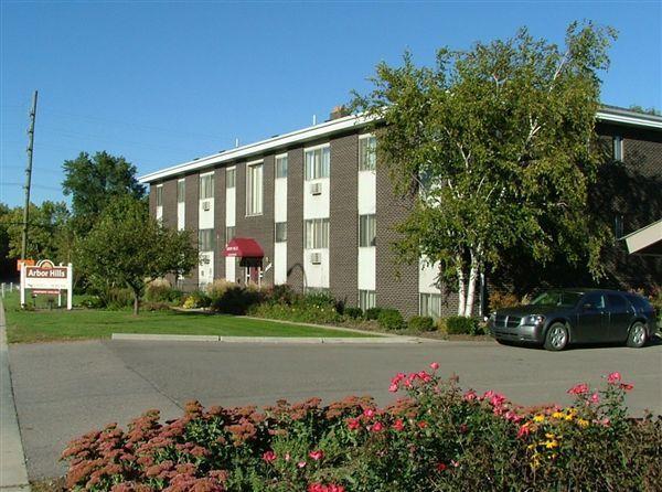 Arbor Hills Apartments photo #1