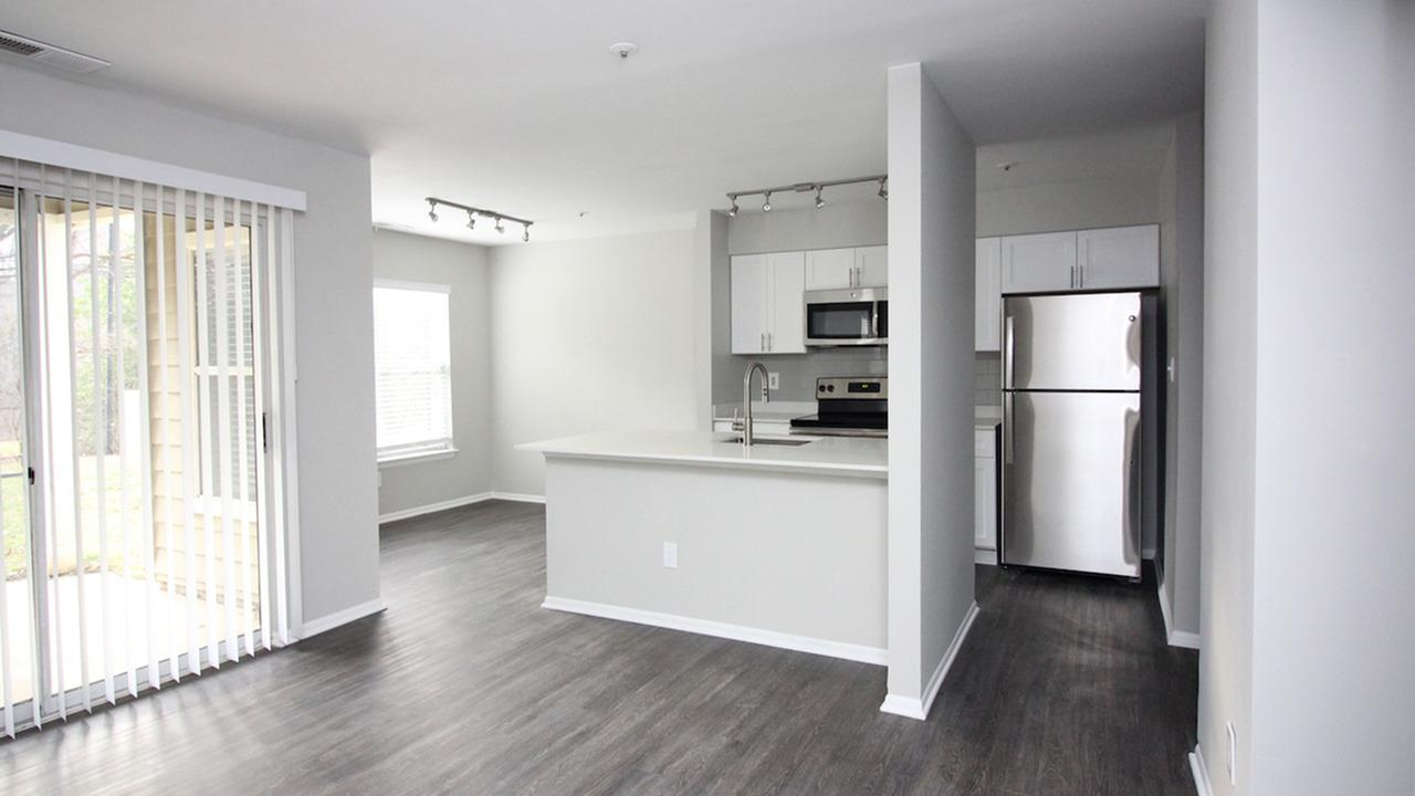 Alister Town Center Apartments photo #1