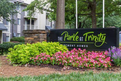 The Parke At Trinity Apartments photo #1