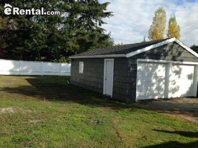 $2250 2 bedroom House in West Seattle