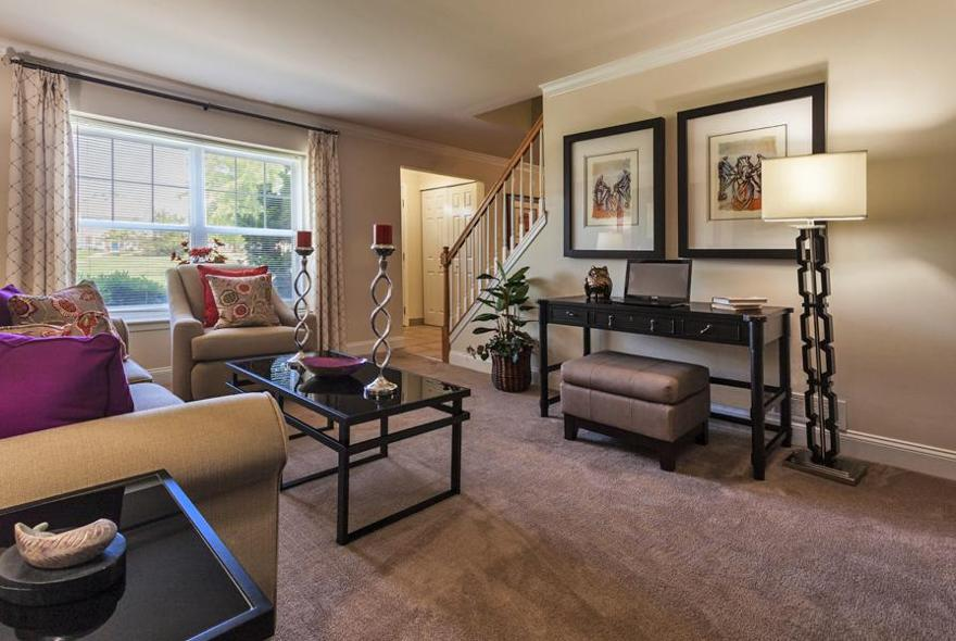 Townline Apartments Blue Bell Pa