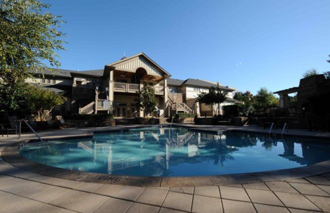 4703 Summit Overlook Dr Apt 63028-3 Apartments photo #1