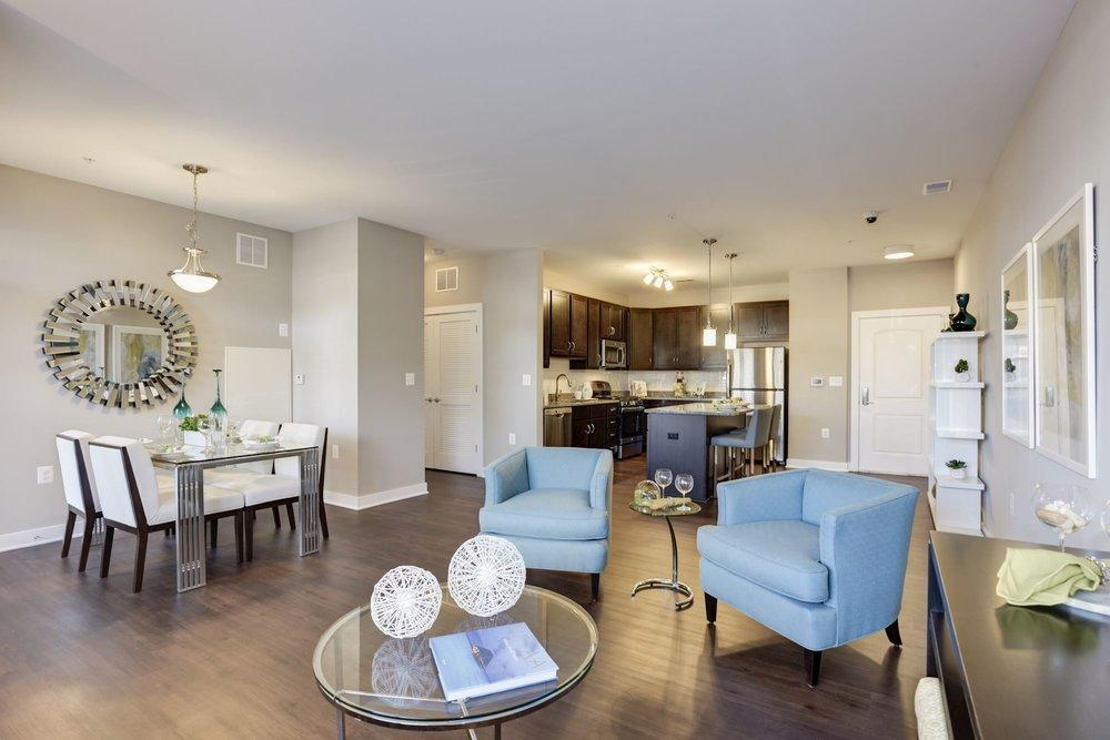 Hickory Hills Apartments Bel Air Md