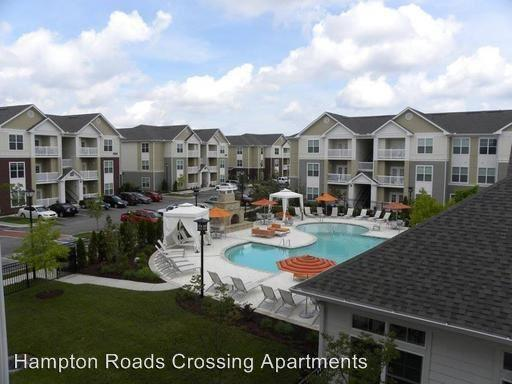 Apartments For Rent In Hampton Roads