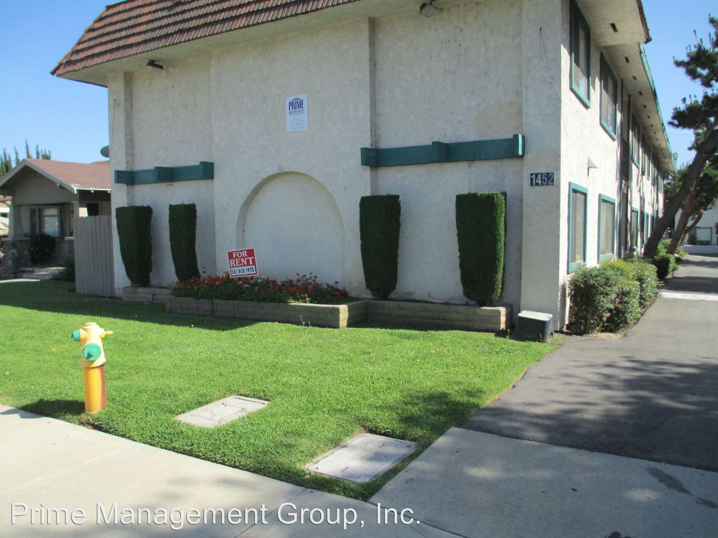 1444 3rd St. Apartments photo #1