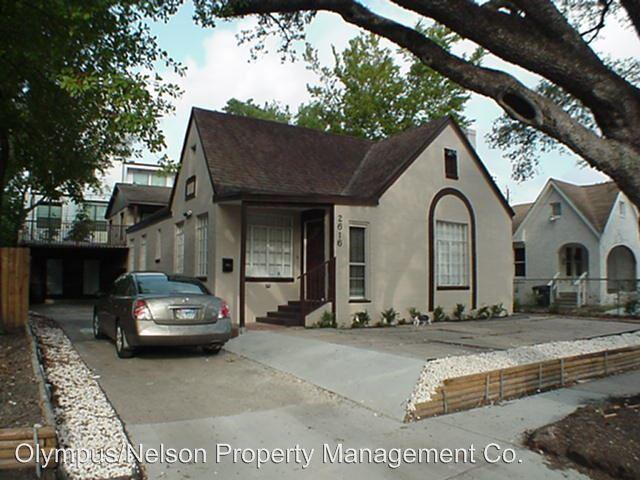 2616 Greenbriar St. photo #1