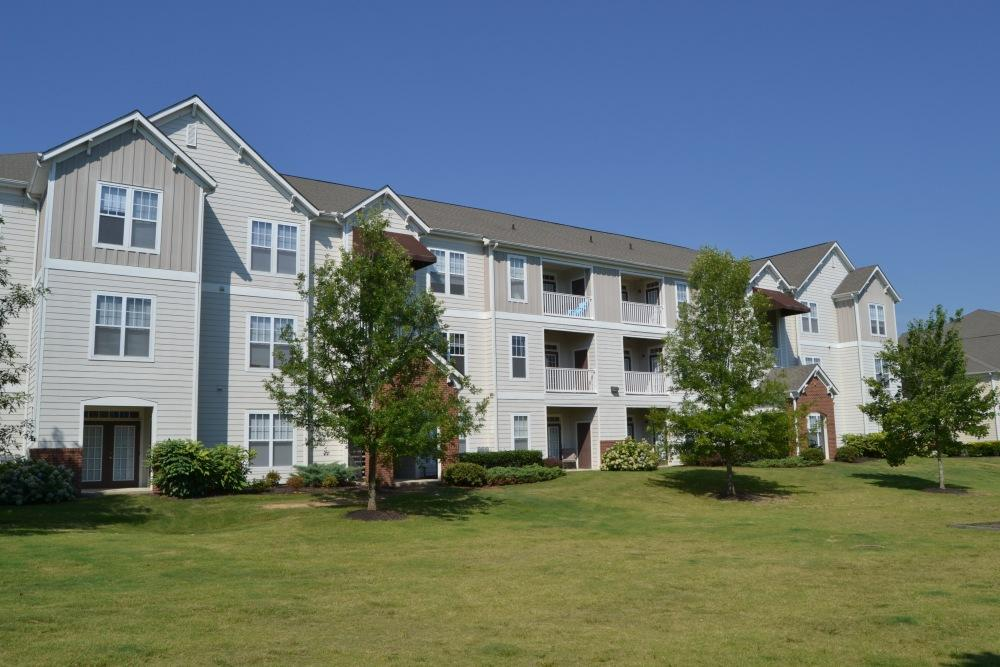 The Reserve at Maryville Apartments photo #1
