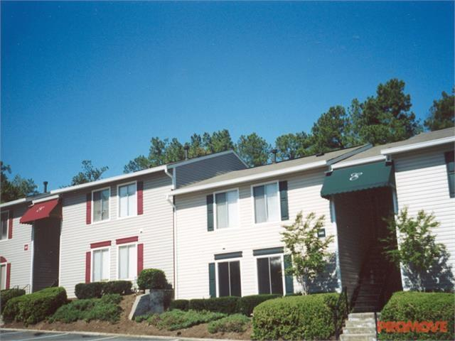 Circa Ecco 400 Apartments photo #1