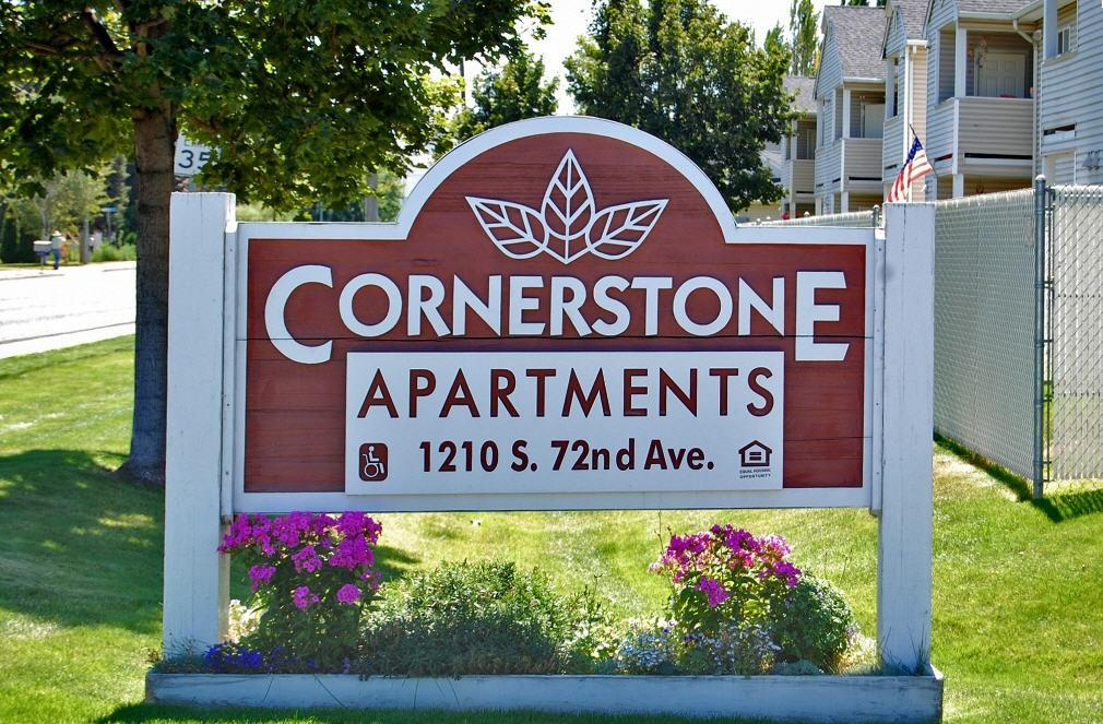 Cornerstone Apartments photo #1
