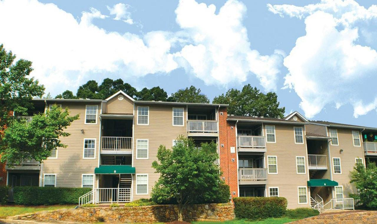 Lincoln Woods Apartments photo #1
