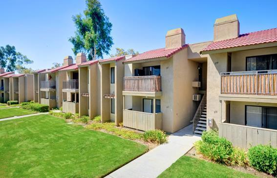 Santee Villas Apartments photo #1