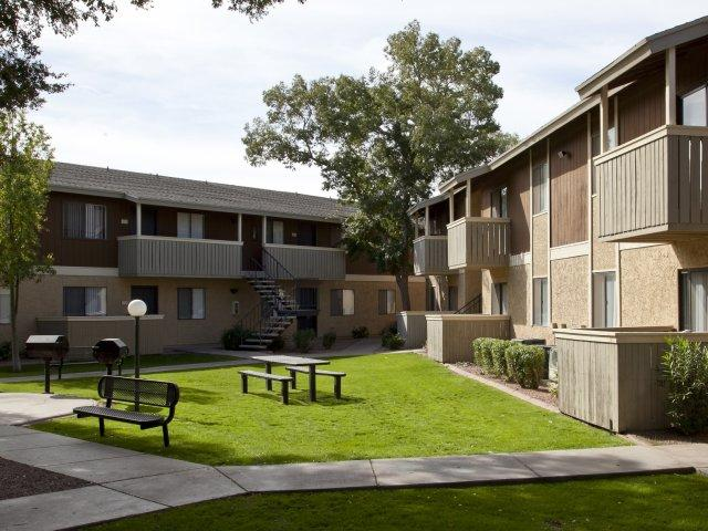 Monterey Village Apartments photo #1