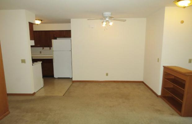 One BR 6210 Mineral Point Rd Apartments
