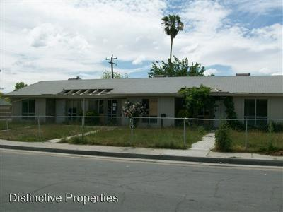 1244 VIRGINIA AVE #C - AVAILABLE NOW! NEW PATIO - New private patio with laundry hook-ups!